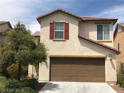 Single Family Home Under Contract - No Show: 4720 Chino Peak Court
