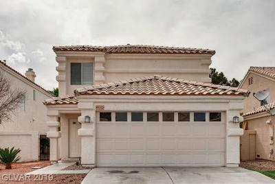 Single Family Home Under Contract - Show: 2209 Storkspur Way
