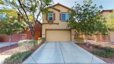 Single Family Home For Sale: 7631 Lone Shepherd Drive