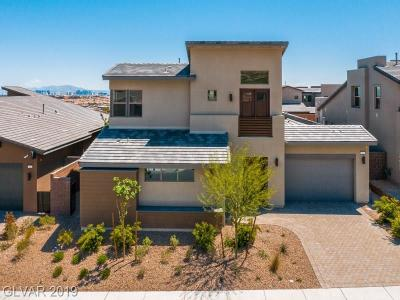 Single Family Home For Sale: 6860 Stellar Wind Street