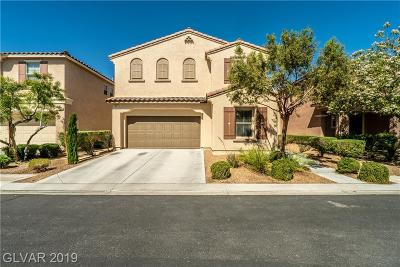 Single Family Home Under Contract - Show: 10657 Cave Ridge Street
