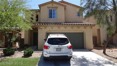 Single Family Home For Sale: 5229 Andreas Canyon Court