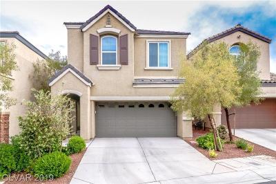 Single Family Home For Sale: 10237 Danskin Drive