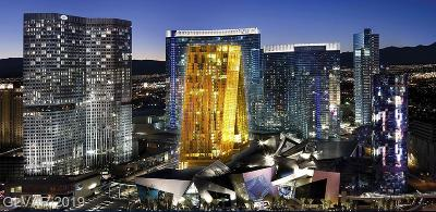 Las Vegas NV High Rise For Sale: $1,400,000