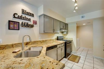 Green Valley South Condo/Townhouse Under Contract - No Show: 2842 Cross Haven Drive