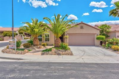 Single Family Home For Sale: 2349 Canyonville Drive