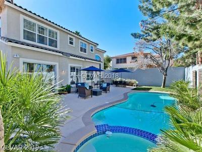 Henderson Rental Under Contract - Show: 195 Ultra Drive
