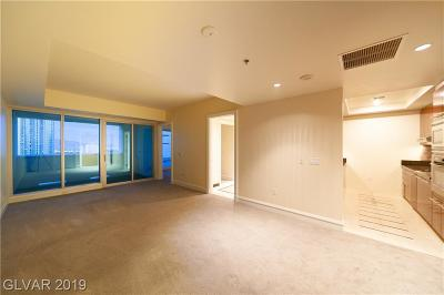 Sky Las Vegas High Rise For Sale: 2700 Las Vegas Boulevard #1105