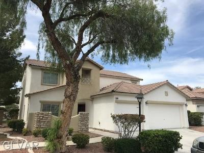Single Family Home For Sale: 10604 Haileville Drive
