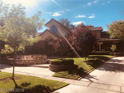 Henderson Single Family Home For Sale: 112 Quail Run Road