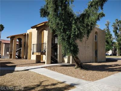 Henderson, Las Vegas Multi Family Home For Sale: 4743 Sand Creek Avenue