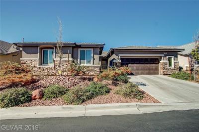Single Family Home For Sale: 6941 Garrettstone Court