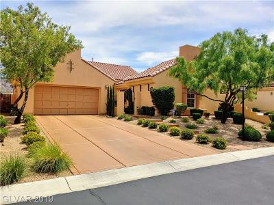 Single Family Home For Sale: 1175 Casa Palermo Circle