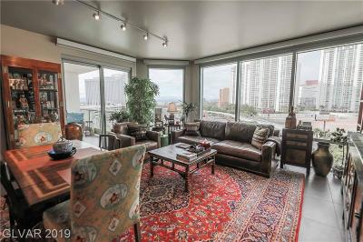 Turnberry Towers At Paradise, Turnberry Towers At Paradise R High Rise For Sale: 222 Karen Avenue #702