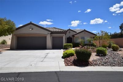 Single Family Home For Sale: 2360 Schaeffer Hills Drive