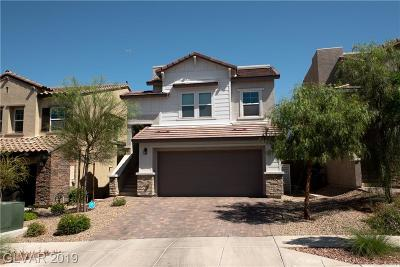 Single Family Home For Sale: 272 Persistence Court