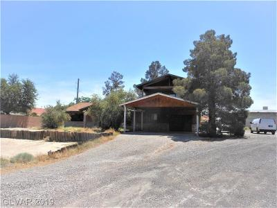 Paradise Single Family Home For Sale: 1695 Camero Avenue