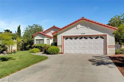 Single Family Home Under Contract - No Show: 5100 Linkside Drive