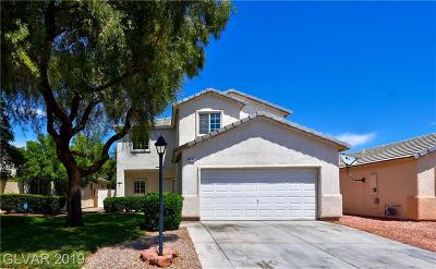 Single Family Home For Sale: 4832 Whispering Spring Avenue