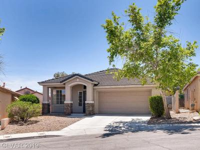 Single Family Home For Sale: 10657 Hillock Court