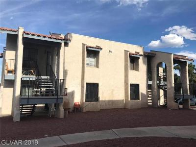 Henderson, Las Vegas Multi Family Home For Sale: 4718 Elk Springs Avenue
