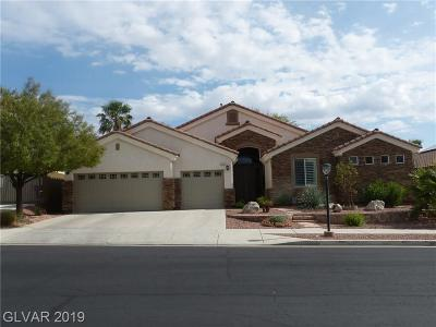 Henderson Single Family Home For Sale: 1621 Cowboy Chaps Place