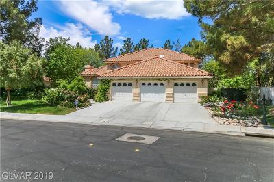 Single Family Home For Sale: 39 Pheasant Ridge Drive