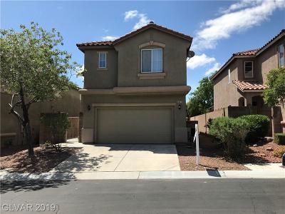 Las Vegas Single Family Home Under Contract - Show: 9421 Jewel Lake Avenue