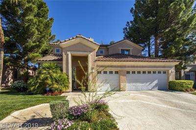 Spring Valley Single Family Home For Sale: 9508 Los Cotos Court
