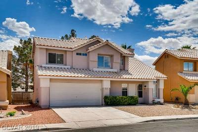 Green Valley South Single Family Home For Sale: 151 Alterra Drive