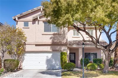 Single Family Home Under Contract - Show: 4832 Cascade Pools Avenue