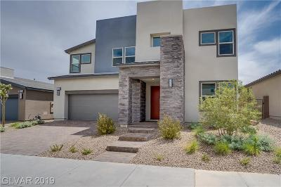Single Family Home For Sale: 1513 Dream Canyon