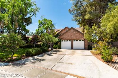 Single Family Home For Sale: 9 Pheasant Ridge Circle