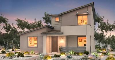Henderson Single Family Home For Sale: 1051 Sunset Road
