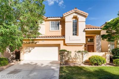 Single Family Home For Sale: 2008 Nightrider Drive