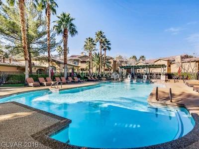 Red Hills At The Pueblo Condo/Townhouse Under Contract - Show: 8724 Red Rio Drive #103