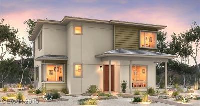 Henderson Single Family Home For Sale: 1055 Sunset Road