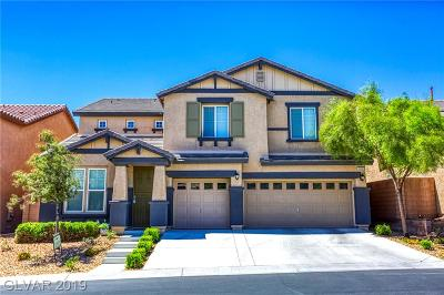 Single Family Home For Sale: 10137 Blue Water Peak Avenue