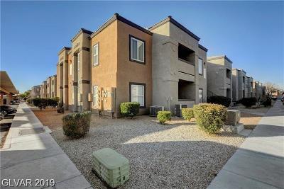 Pinehurst Condo Condo/Townhouse For Sale: 6650 Warm Springs Road #1099