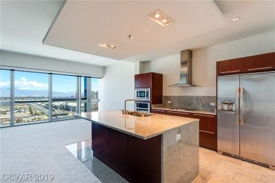 Panorama Tower Phase Iii High Rise For Sale: 4471 Dean Martin Drive #2902