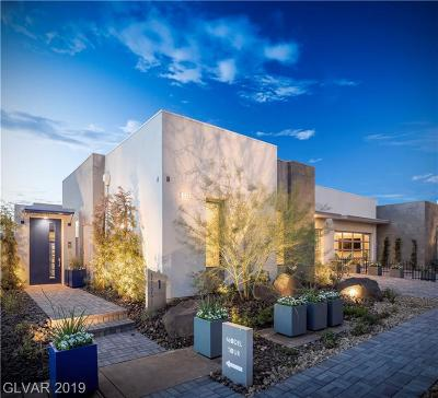 Henderson NV Single Family Home Under Contract - Show: $1,057,000