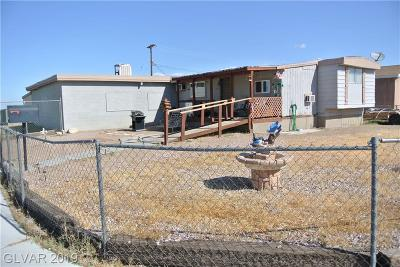 Henderson Manufactured Home For Sale: 1120 Pawnee Lane