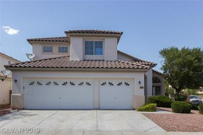 Single Family Home For Sale: 994 Prestige Meadows Place