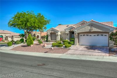 Single Family Home For Sale: 10605 Grand Cypress Avenue