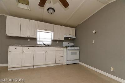 Henderson Single Family Home For Sale: 201 Shoshone Lane