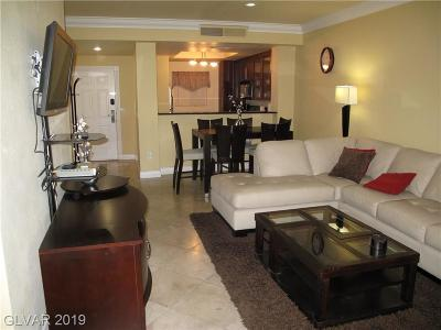 Meridian At Hughes Center Condo/Townhouse Under Contract - Show: 230 Flamingo Road #206