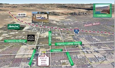 Residential Lots & Land For Sale: Clayton