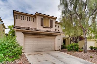Single Family Home For Sale: 3972 Bella Palermo Way