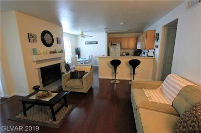 Clark County Condo/Townhouse For Sale: 2964 Juniper Hills Boulevard #203