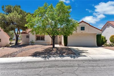 Single Family Home Under Contract - Show: 9529 South Sundial Drive